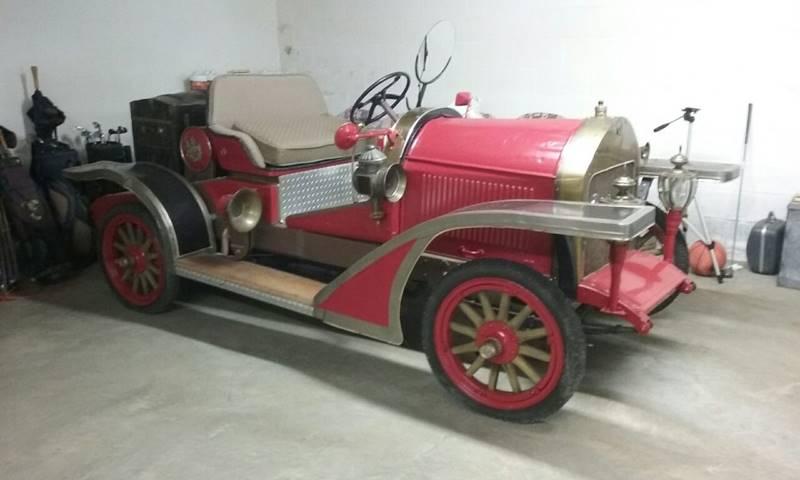 1926 Chrysler 200 Convertible