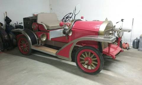 1926 Chrysler 200 Convertible for sale at RUMBLES in Bristol TN