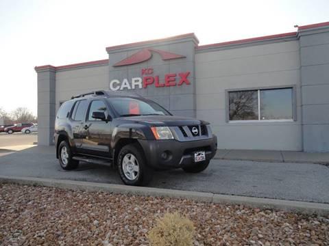 Nissan Xterra For Sale In Missouri Carsforsale Com