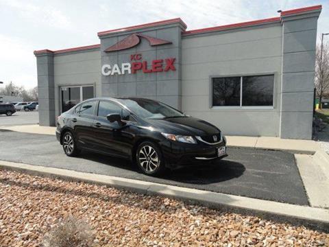 2015 Honda Civic for sale in Grandview, MO