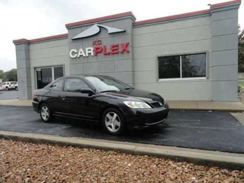 2004 Honda Civic for sale in Grandview, MO