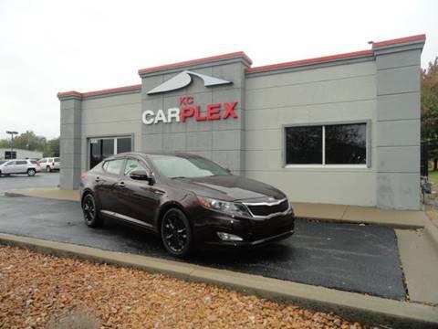 2013 Kia Optima for sale in Grandview, MO