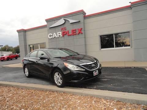 2011 Hyundai Sonata for sale in Grandview, MO