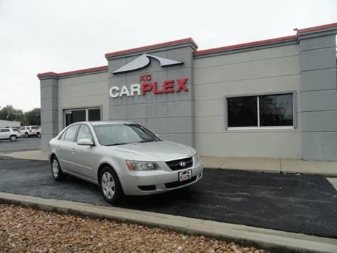 2007 Hyundai Sonata for sale in Grandview, MO