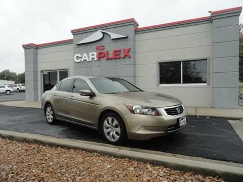 2008 Honda Accord for sale in Grandview, MO