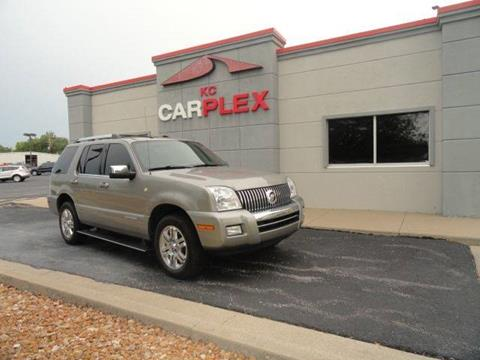 2008 Mercury Mountaineer for sale in Grandview, MO