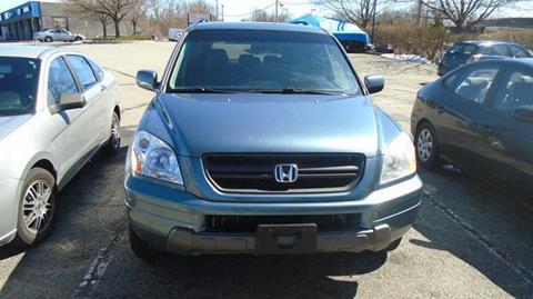2005 Honda Pilot for sale in Parsippany, NJ