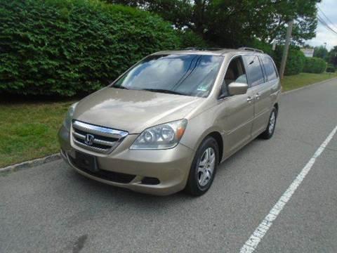 2005 Honda Odyssey for sale in Parsippany, NJ