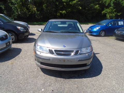 2006 Saab 9-3 for sale in Parsippany, NJ