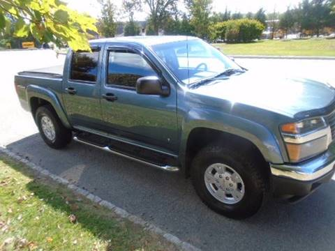 2007 GMC Canyon for sale in Parsippany, NJ