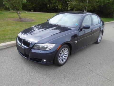 2009 BMW 3 Series for sale in Parsippany, NJ