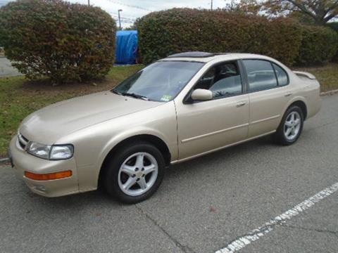 1998 Nissan Maxima for sale in Parsippany, NJ