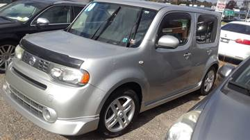 2010 Nissan cube for sale in Parsippany, NJ