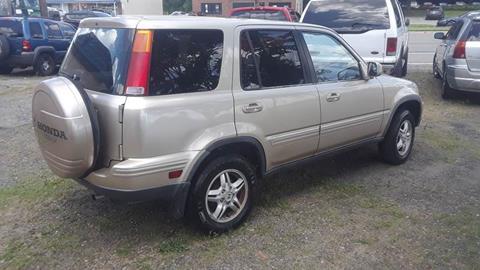 2001 Honda CR-V for sale in Parsippany, NJ