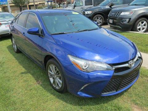 2015 Toyota Camry for sale in Spanish Fork, UT