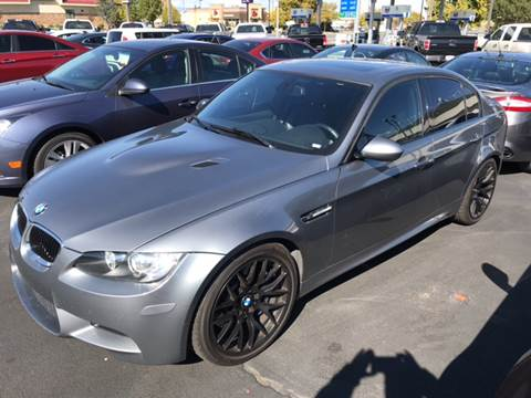 2011 BMW M3 for sale in Spanish Fork, UT