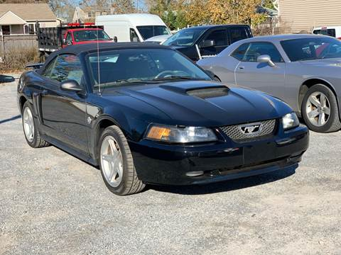 2004 Ford Mustang for sale in Islip, NY