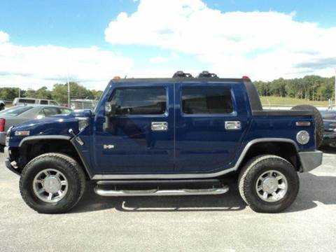 2007 HUMMER H2 SUT for sale in Granby, MO