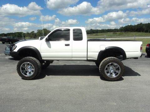 2001 Toyota Tacoma for sale in Granby, MO