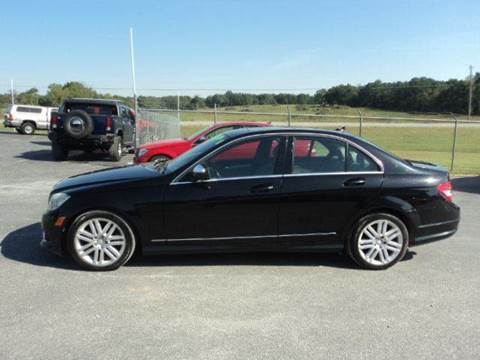 2008 Mercedes-Benz C-Class for sale in Granby, MO