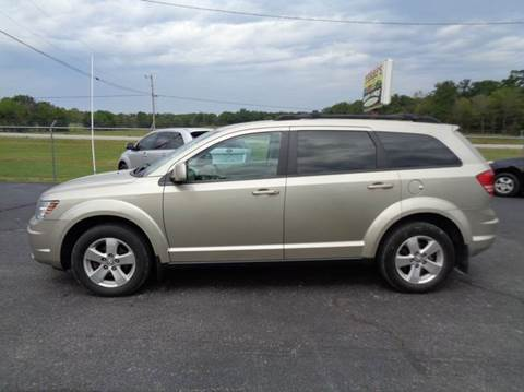 2009 Dodge Journey for sale in Granby, MO