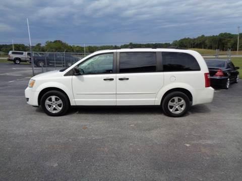 2008 Dodge Grand Caravan for sale in Granby, MO