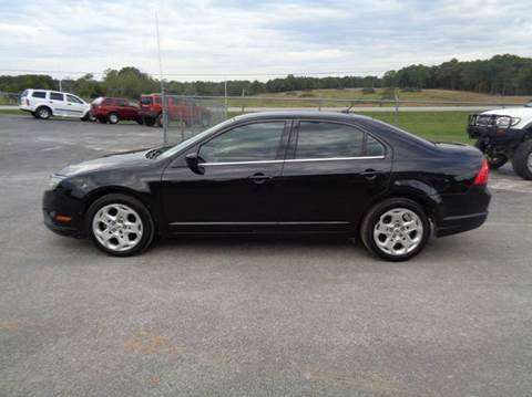 2010 Ford Fusion for sale in Granby, MO
