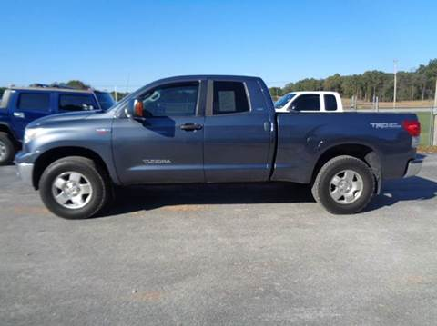 2007 Toyota Tundra for sale in Granby, MO