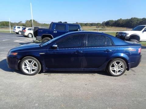 2008 Acura TL for sale in Granby, MO