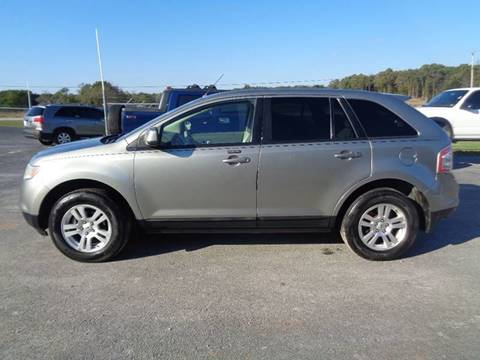 2008 Ford Edge for sale in Granby, MO