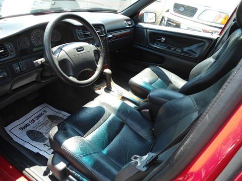 1999 Volvo S70 for sale in Rockford, IL