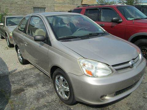 2004 Toyota ECHO for sale in Lexington, KY