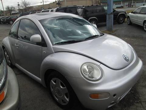 2001 Volkswagen New Beetle for sale in Lexington, KY