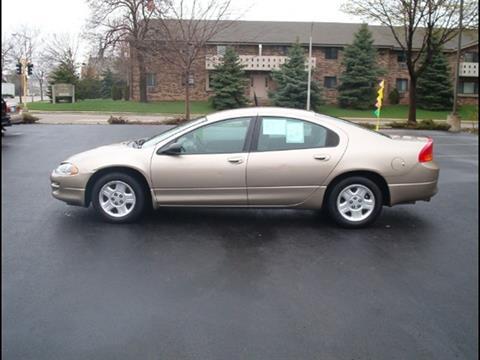 2003 Dodge Intrepid For Sale - Carsforsale.com®