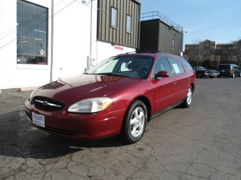 2002 Ford Taurus for sale in West Allis WI
