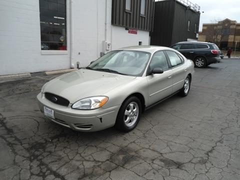 2006 Ford Taurus for sale in West Allis WI