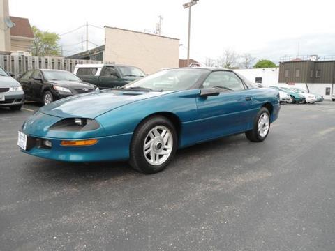 1995 Chevrolet Camaro for sale in West Allis, WI
