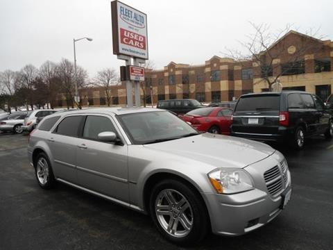 2006 Dodge Magnum for sale in West Allis WI