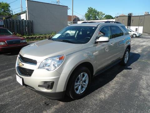 2014 Chevrolet Equinox for sale in West Allis WI