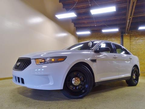 2014 Ford Taurus for sale in Chicago, IL