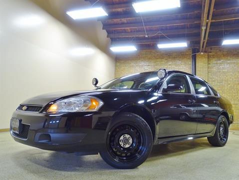 2013 Chevrolet Impala for sale in Chicago, IL