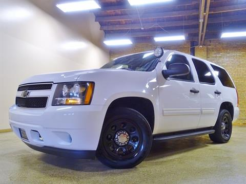 Used Cars For Sale In Chicago >> 2010 Chevrolet Tahoe For Sale In Chicago Il