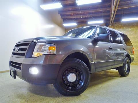 2012 Ford Expedition for sale in Chicago, IL