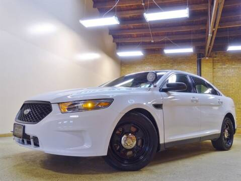 2013 Ford Taurus for sale in Chicago, IL