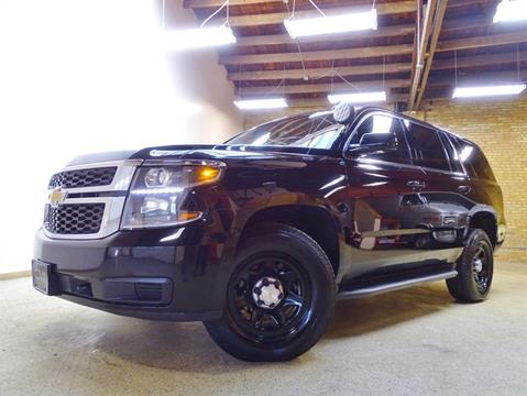 2015 Chevrolet Tahoe for sale in Chicago, IL