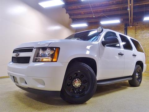2010 Chevrolet Tahoe for sale in Chicago, IL
