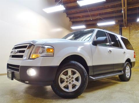 2011 Ford Expedition for sale in Chicago, IL