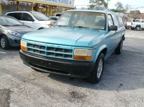 1995 dodge dakota for sale for Royal motors lexington ky