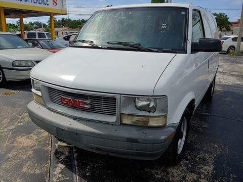 2000 GMC Safari Cargo for sale in Largo, FL
