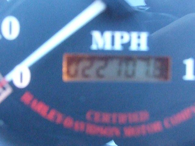1998 Harley-Davidson Road King  - Henderson NV